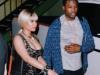 Photos: Nicki Minaj Steps Out With Meek Mill in Sexy Black Lacy Dress