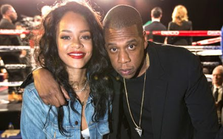 Rihanna And Roc Nation Sued By A Nigerian Radio Station Ceo