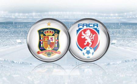 LIVE STREAM : Spain v Czech #ESPCZE #EURO2016 #CZE #ESP