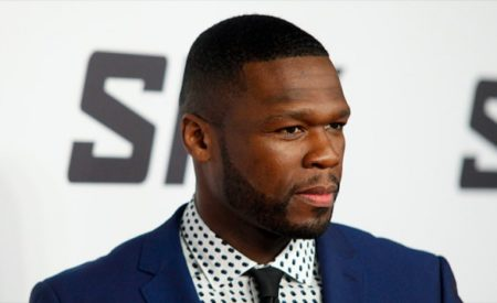 Stripper Gives 50 Cent Head On Stage at a Nightclub – WATCH