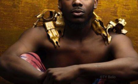 VIDEO : Adekunle Gold – Gold The Intro