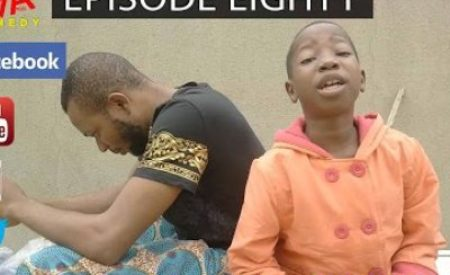 Download Comedy Skit: Episode Eighty (Mark Angel Comedy)