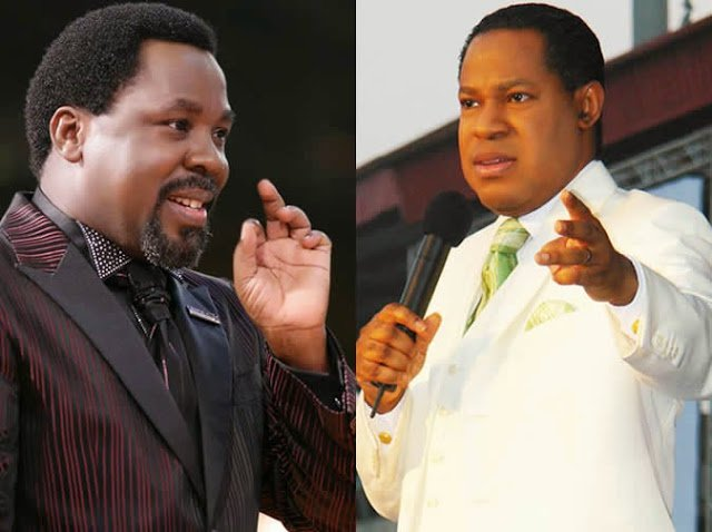 How T.B Joshua and Chris Oyakhilome Use Magic on Their Followers – Lagos Bishop Exposes Them - gidibase