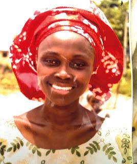 Mrs.-Eunice-Elisha preach - GIDIBASE