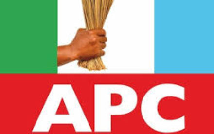 APC Begs Senate to Approve $29.9b Loan Request