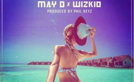 """New Music : May D – """"Bamilo"""" ft. Wizkid"""