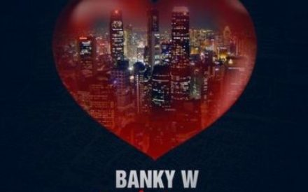 "New Music : Banky W – ""Gidi Love"" (Prod. By TK)"