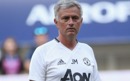 Mourinho- Rooney Will Be Given The Respect He Deserves
