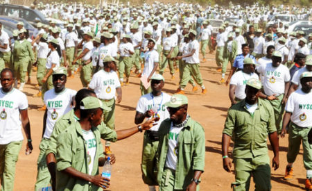 Corper Charged to Court for Sexual Relationship With Married Woman