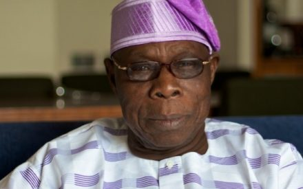 Alakija I made you, 24 others billionaires – Obasanjo