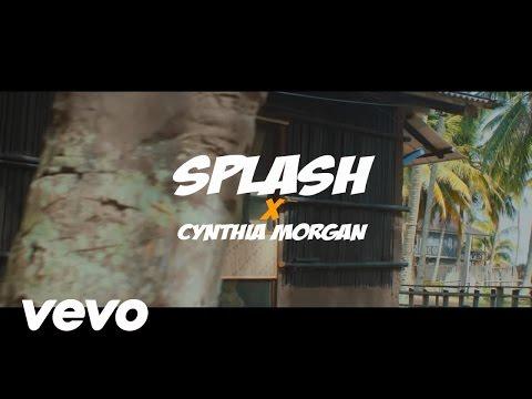 splash and cynthia morgan - gidibase