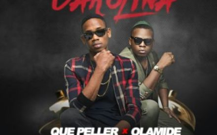 Video : Que Peller ft. Olamide – Carolina
