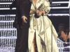 Drake Kisses Rihanna on Stage as He Presents Her With MTV Video Vanguard Award