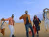VIDEO : 2Baba ft. Sauti Sol – Oya Come Make We Go