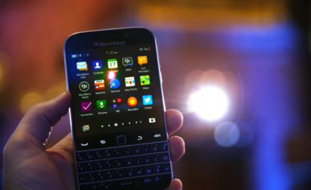 Reasons Why Blackberry Devices Might Become a Thing of the Past