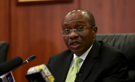 CBN Governor Says Capacity Deficits Is Still a Challenge To West Africa