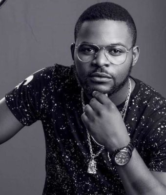 Video : 'When It Comes To My Money, I Don't Joke Around' – Rapper Falz