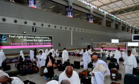 3 Arrested Pilgrims From Kwara Face Execution In Saudi
