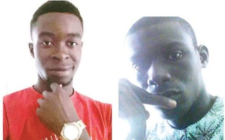 Panic As Two Students Of Osun State University Mysteriously Disappear Without A Trace (Details)