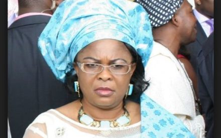 Niger Delta Militants Vow To Bomb NNPC If Patience Jonathan Is Arrested