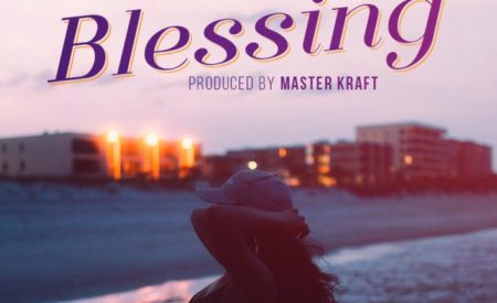 New Music : Mr Raw ft. Flavour – Blessing (Prod. by Masterkraft)