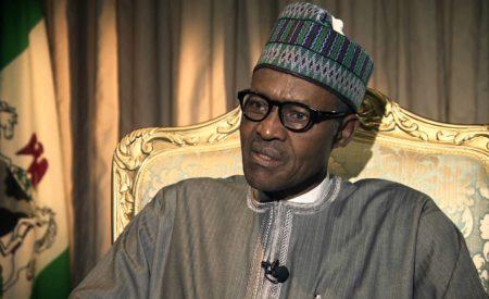 Buhari- Reason  Nigeria Got Into Trouble