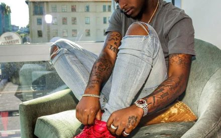 BADDEST!! Davido Unveils Big Plans As Sony Music Finally Approves His EP