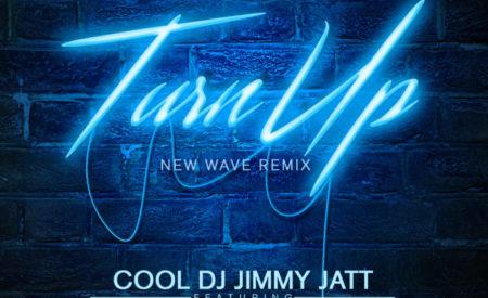 """New Music :  DJ Jimmy Jatt – """"Turn Up (Remix)"""" f. Flavour x Terry Apala"""