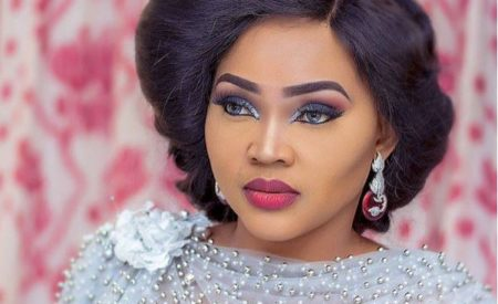 Mercy Aigbe Reveals the Secret Behind Her Successful Marriage