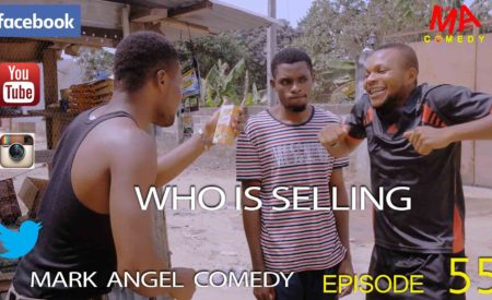 Comedy Video : Emmanuella x Denilson Igwe x Mark Angel Comedy – The Petrol   Episode 85