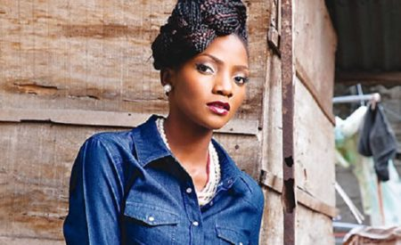 Simi: Having a Relationship With YCEE Is a Total Joke