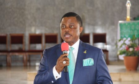Obiano Releases 20mln Naira To Sponsor Community Projects