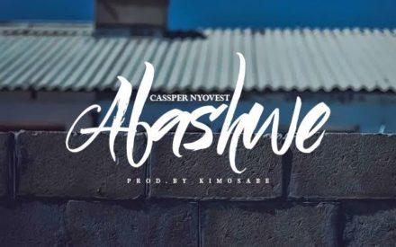 """New Music : Cassper Nyovest – """"Abashwe"""""""