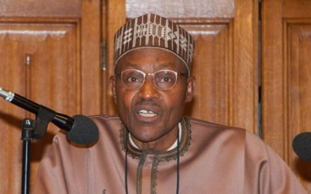Buhari Tackled By APC Governors on Appointments