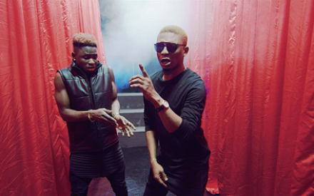 VIDEO : Lil Kesh ft. Reminisce – Ibile (Remix)