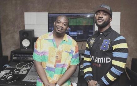 Iyanya Made a Great Decision to Join Mavin Records – Don Jazzy