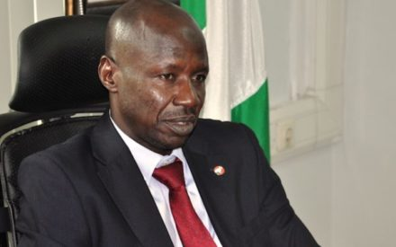 EFCC Wants a Cut From Recovered Loot
