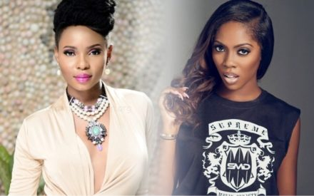 I Have No Beef With Tiwa Savage – Yemi Alade