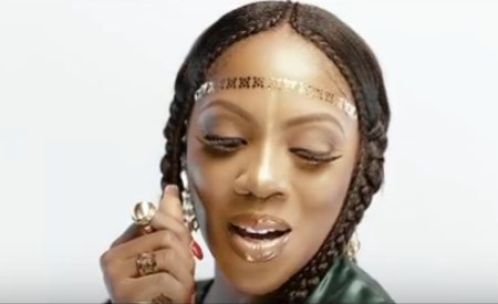 VIDEO : Tiwa Savage – Rewind