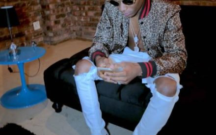 Revealed : How Wizkid and Ali Kiba Supremacy Fight Almost Ruined Chris Brown Concert