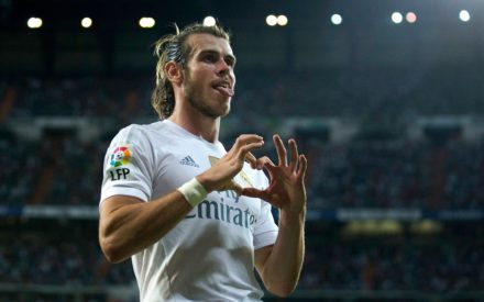 Gareth Bale Seals New Real Madrid Contract