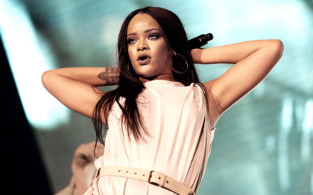 None of My Exes Are Married or in Happy Relationships – Rihanna
