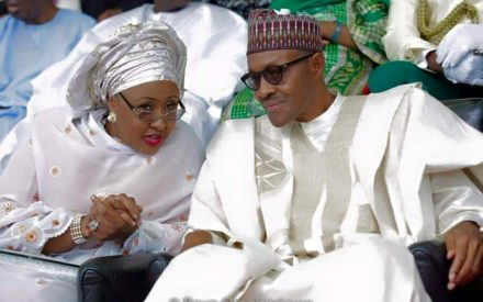 "Aisha Buhari Warns President Buhari – ""I May Not Support You in 2019"""