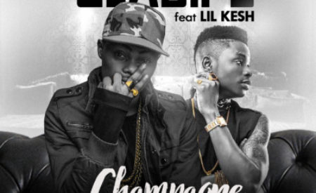 "New Music : Oladips – ""Champagne"" (Remix) ft. Lil Kesh"