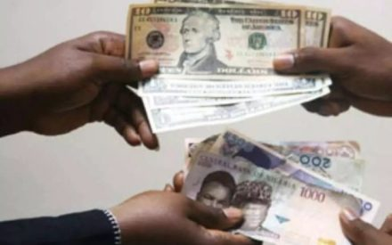 Here Are the Individuals Making Money From The Current Dollar Scarcity in Nigeria