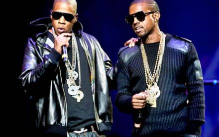 Kanye West Slams Jay-z in New Rant
