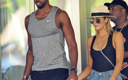 Khloe Kardashian and Tristan Thompson Are Reportedly Engaged