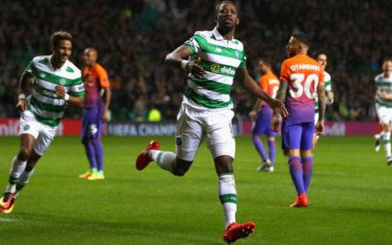 Live Stream : Celtic v Borussia Monchengladbach