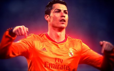 Zidane: Cristiano Ronaldo Deserves Ballon d'Or
