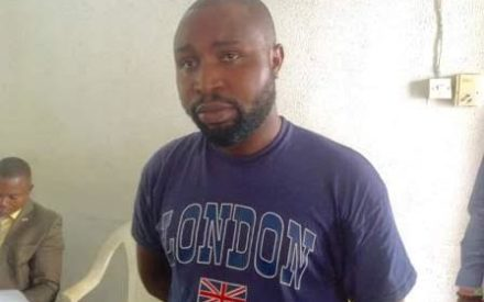 Police Arrest Blogger Over Attempts to Swindle Billionaire Businessman Femi Otedola